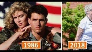 Актеры фильма «Лучший стрелок» тогда и сейчас. Не могу поверить, что уже прошло 32 года!