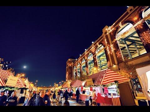 Ask Arlington:  Texas Christkindl Market