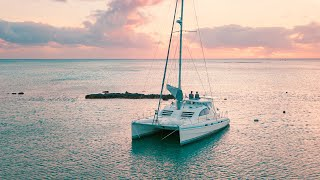 COST of BOAT LIFE: Monthly Living Expenses