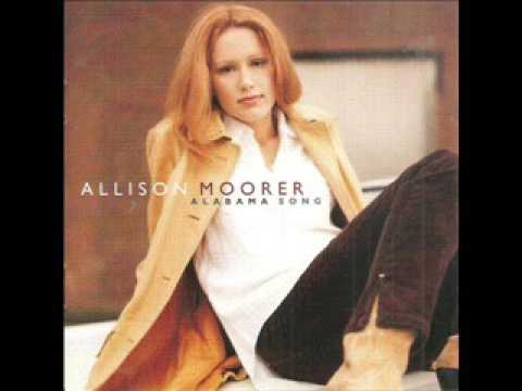 Allison Moorer  ~ Easier To Forget