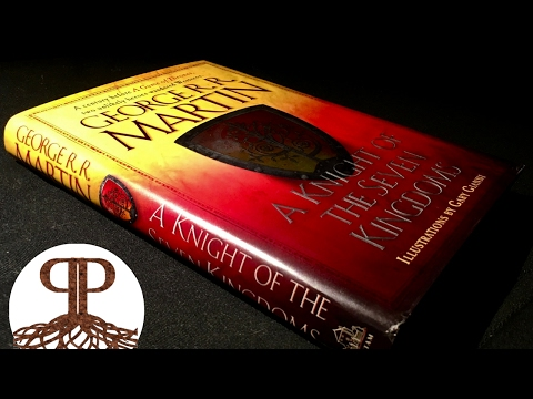 A Knight of the Seven Kingdoms | Bantam Books – Book Presentation