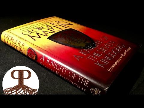 A Knight of the Seven Kingdoms | Bantam Books – Book Presentation