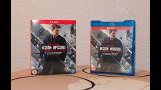 Top Mission: Impossible 6-Movie Collection Similar Movies