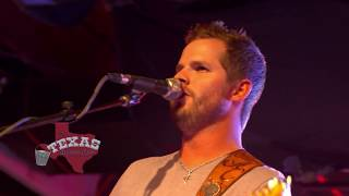 """The Texas Bucket List - Aaron Copeland performs """"Whiskey Time"""""""