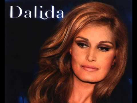 Dalida-Petit homme