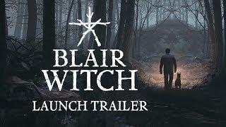 Blair Witch (PC) klucz Steam