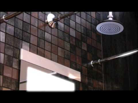 Create a spa-style bathroom with housetohome