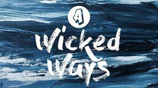 Gambar cover Killabyte - Wicked Ways (Lyrics / Lyric Video) ft. Danyka Nadeau [NCS Release]