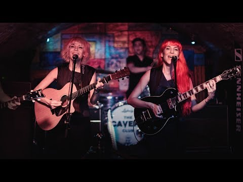 You're Going to Lose That Girl (Beatles Cover) - MonaLisa Twins (Live at the Cavern Club)