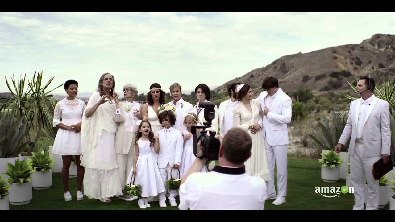 Download Transparent - Season 2 |official Wedding Photo teaser (2015) Amazon