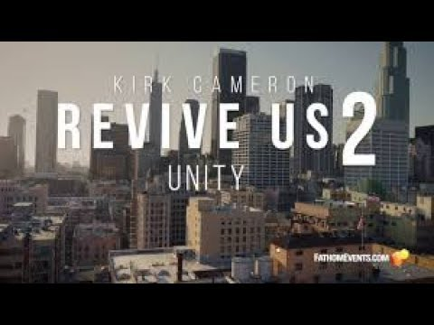 Kirk Cameron Revive Us 2-False Gospel- in company with Heretics