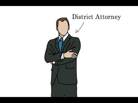 District Attorneys 101