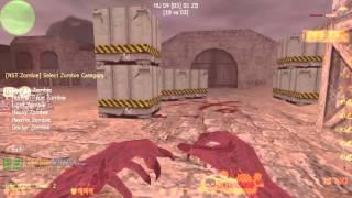 Counter Strike Xtreme V5 - Zombie Mod HD