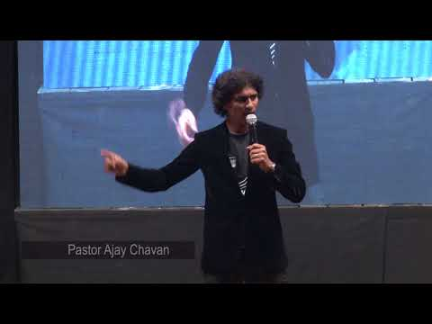 Powerful Message by Br Ajay chavan| Kalidas Auditorium, Mumbai