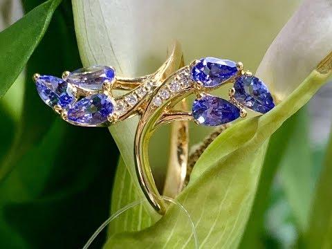 УРАЛЬСКИЙ ЮВЕЛИРНЫЙ ЗАВОД *MAXIM DEMIDOV* Jewelry Brand ИСКУСТВО ЗА ГРАНЬЮ БРИЛЛИАНТА *АРТ ФАЦЕТ*
