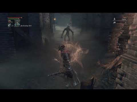 A Series Of Unfortunate Events-Bloodborne™ Edition