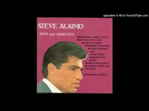 Steve Alaimo - This Little Girl's Gone Rockin'