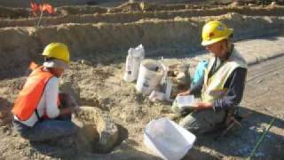 Fossil Discovery Center of Madera County Video