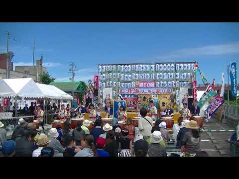 第50回北海ソーラン祭り 2日目