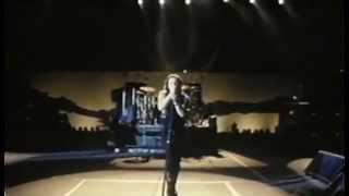 U2 - 40 - Tempe, AZ 1987