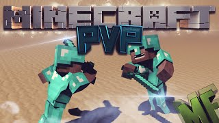PVP Minecraft Super Pro   Minecraft   MegaFalcon50