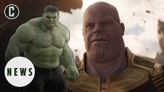 Avengers: Infinity War News - Who Does Thanos Scare The Most?