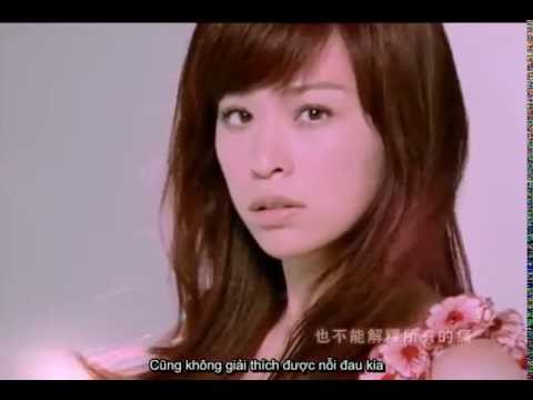 Vietsub Hoàng Hôn Hiểu Sao Hôm 黃昏曉  Vương Tâm Lăng 王心凌 Cyndi Wang Smiling Pasta OST