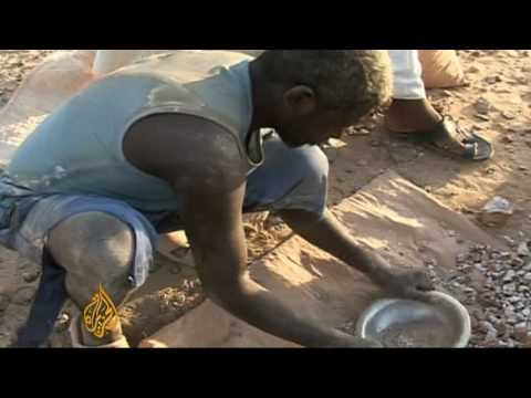 Sudan digs for gold as prices rise - 15 Dec 09