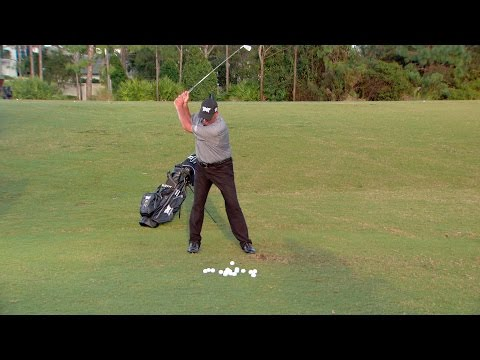 Golf Channel Academy: Long Iron Tips | Golf Channel