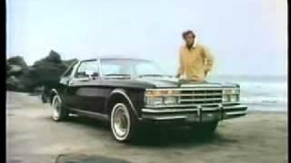 1978 LeBaron TV Commercial.
