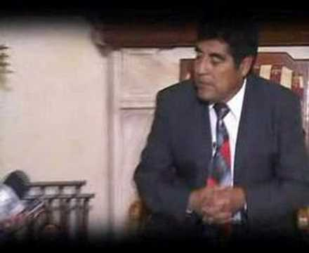 Reportaje sobre Eufrosina Cruz parte 6 streaming vf