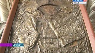 Русская Православная Церковь празднует сегодня Рождество Николая Чудотворца