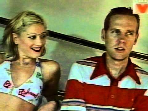 No Doubt Speak Easy interview Australia 1997 01.mpg