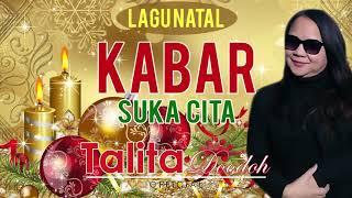 KABAR SUKA CITA – TALITA DOODOH -  Lagu Natal Terbaru | Talita Doodoh Official