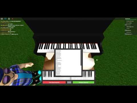 Roblox Piano Heathens By Twenty One Pilots Youtube