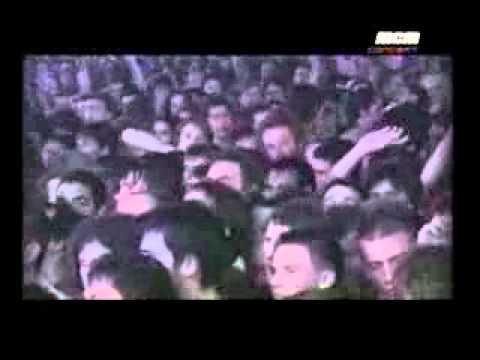 Arctic monkeys live Belfort 2006