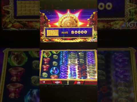 New IGT game Solar Disc
