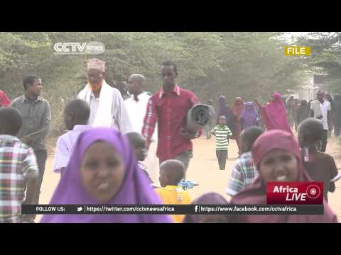 Dadaab: The world's largest refugee camp