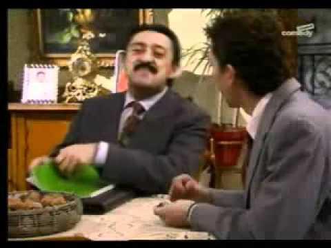 Aida: Luisma y Mauricio en Clase de Inglés : twitter: @fatibarca