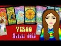VIRGO AUGUST 2018 Everyone Wants You! Tarot psychic reading forecast predictions