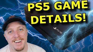 How PlayStation 5 Games Will be DIFFERENT Than PS4!
