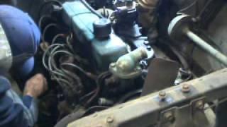 Quick-Truckbuilders: '65 Chevy C-10 Truck Project - Step 4