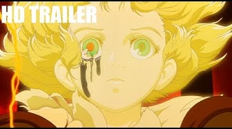 Metropolis Trailer HD (Anime 2001)