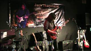 Music Malaysia - Jack Thammarat Live at Mama Treble Clef Studio (HQ) On The Way