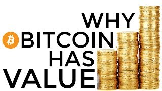 The 4 Most Important Words In Crypto (And Why Bitcoin Has Value)