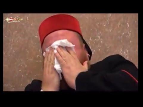 Bishop of Mosul is Weeping...