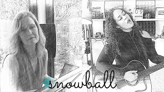 Heather Hill & Jessica Speziale - Snowball [OFFICIAL VIDEO]