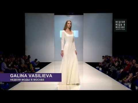 "Galina Vasilieva ""Перезагрузка"""