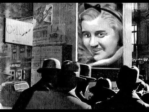 Eva Braun - Nauči me da govorim