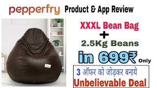 Pepperfry Tips To Get Unbelievable Deals. App & Service Review.